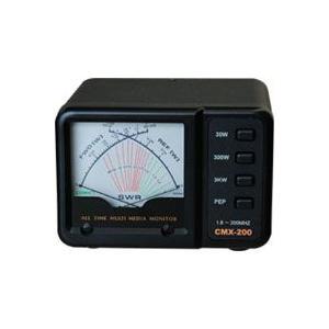 CMX-200 SWR&パワー計 コメット(COMET)|yamamotocq