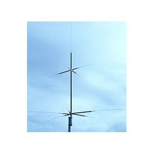 CPVU8 8バンドグランドプレーンアンテナ ダイヤモンドアンテナ (第一電波工業)|yamamotocq