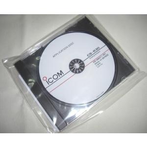 CS-R30 IC-R30用クローニングソフト アイコム(ICOM)|yamamotocq