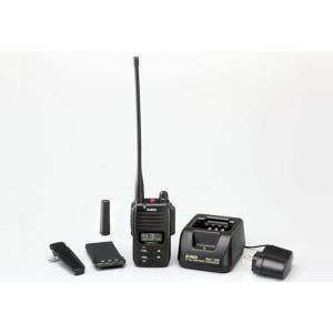 DJ-DP10(B)セット 1W デジタル(351MHz)ハンディトランシーバー アルインコ(ALINCO)|yamamotocq