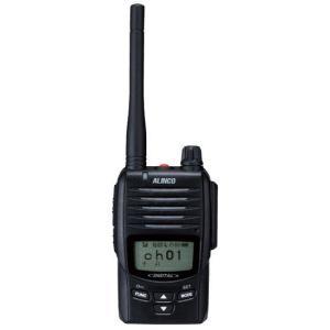 ALINCO デジタル簡易無線・登録局 DJ-DP50HB|yamamotocq