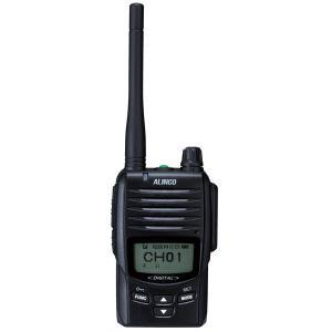 ALINCO デジタル簡易無線・登録局 DJ-DPS50|yamamotocq