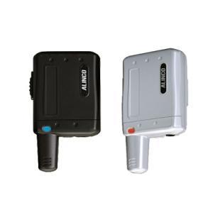【展示処分品・在庫限り】DJ-PX5(2台セット/ブラック&シルバー) 特定小電力トランシーバー アルインコ(ALINCO) yamamotocq