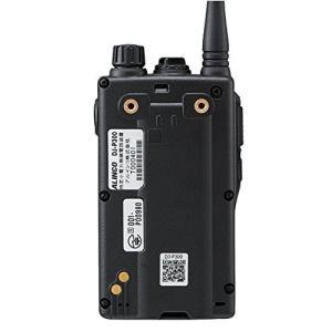 【3台セット】DJ-P300 特定小電力トランシーバー(免許不要) アルインコ(ALINCO)|yamamotocq|02