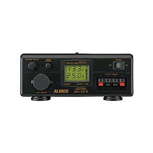 DM-331D 安定化電源 アルインコ(ALINCO) yamamotocq