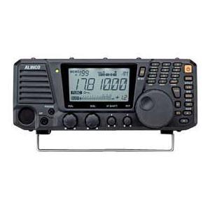 DX-R8 15kHz〜35MHz(SSB/CW/AM/FM)デスクトップレシーバー アルインコ(ALINCO)|yamamotocq