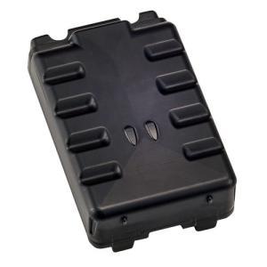 EDH-41 DJ-DPS70用防水仕様乾電池ケース アルインコ(ALINCO)|yamamotocq