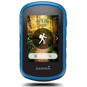ガーミン (GARMIN) eTrex Touch25J|yamamotocq