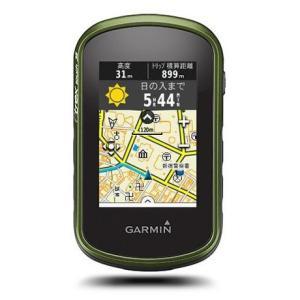 ガーミン (GARMIN) eTrex Touch35J|yamamotocq