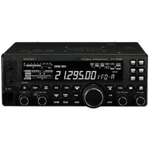 FT-450DS (10W) HF/50MHz帯オールモードトランシーバー ヤエス(八重洲無線)|yamamotocq