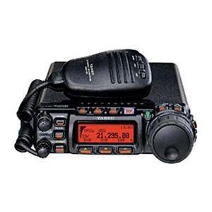 FT-857DM YSKパッケージ(50W) ヤエス(八重洲無線)|yamamotocq