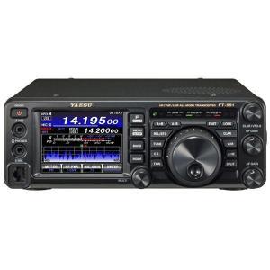 【展示処分品1台限り】ヤエス (八重洲無線) FT-991M 50W|yamamotocq