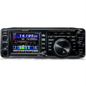FT-991A (100W) HF/50/144/430MHz帯オールモードトランシーバー ヤエス(八重洲無線)|yamamotocq