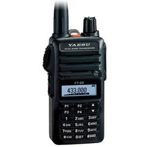 FT-65 144/430MHz帯 FM デュアルバンドハンディトランシーバー ヤエス(八重洲無線) yamamotocq
