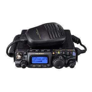 FT-818ND HF/50/144/430MHz帯オールモードトランシーバー ヤエス(八重洲無線)|yamamotocq