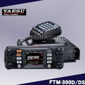 FTM-300DS (20W) C4FM/FM 144/430MHz帯デュアルバンドトランシーバー ヤエス(八重洲無線)|yamamotocq
