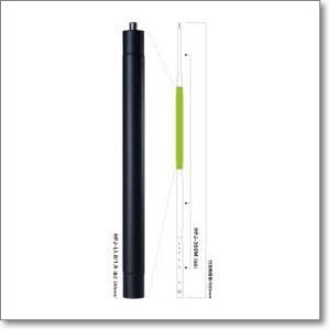 HFJ-L1.8/1.9 HFJ-350M専用1.8MHz/1.9MHz帯周波数拡張コイル コメット(COMET)|yamamotocq