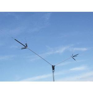 HFV5 5バンドダイポールアンテナ ダイヤモンドアンテナ (第一電波工業)|yamamotocq