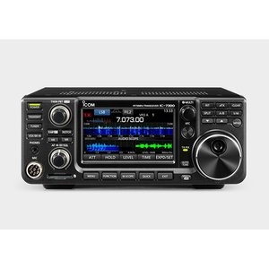 IC-7300M (50W) HF/50MHz(SSB/CW/RTTY/AM/FM) ランシーバー アイコム(ICOM)|yamamotocq