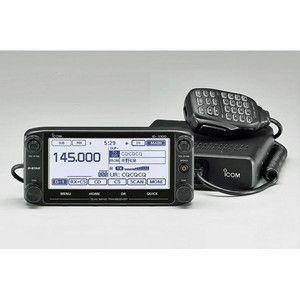 【SALE! アマチュア無線トランシーバー】 アイコム ID-5100D 50W機|yamamotocq