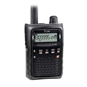 LC-146A IC-R6用ソフトケース アイコム(ICOM)|yamamotocq
