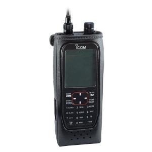 LC-189 IC-R30用ソフトキャリングケース アイコム(ICOM)|yamamotocq
