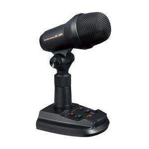 M-100 デュアルエレメントマイクロフォン ヤエス (八重洲無線)|yamamotocq