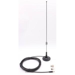 MA-721 144/430MHz帯デュアルバンドマグネットアンテナ コメット(COMET) yamamotocq