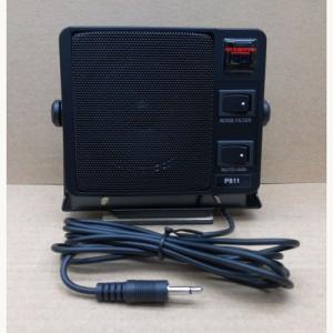P811 市民ラジオ用モービルスピーカー ダイヤモンドアンテナ(第一電波工業)|yamamotocq