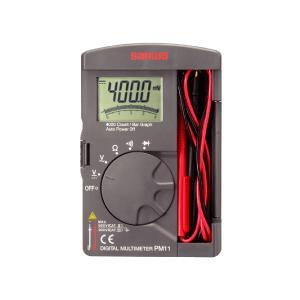 SANWA (三和電気計器)  PM11 デジタルマルチメーター|yamamotocq