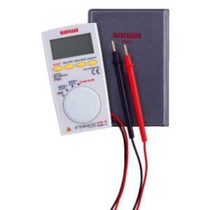 SANWA (三和電気計器) PM3  デジタルマルチメーター|yamamotocq