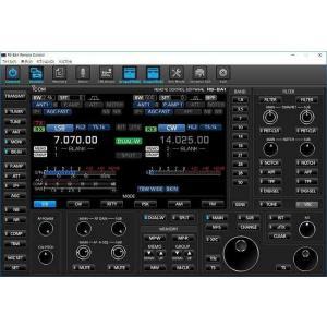 RS-BA1 Version2 IPリモートコントロールソフトウェア アイコム(ICOM)|yamamotocq