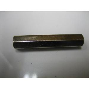 黄銅六角スペーサー(長ナット)  3x40|yamamotocq