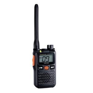 【展示処分品・現品限り】SRS210 交互/中継通話対応 特定小電力トランシーバー スタンダード(STANDARD)|yamamotocq