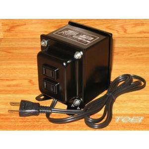 海外対応変圧器 東栄変成器 TC-10|yamamotocq