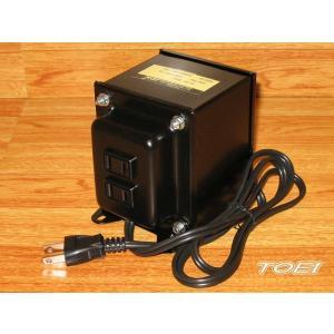 海外対応変圧器 東栄変成器 TC-15 yamamotocq