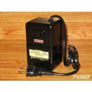 海外対応変圧器 東栄変成器 TC-180|yamamotocq