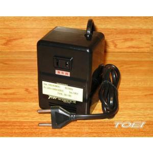 海外対応変圧器 東栄変成器 TD-100 yamamotocq