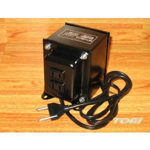 海外対応変圧器 東栄変成器 TD-6|yamamotocq