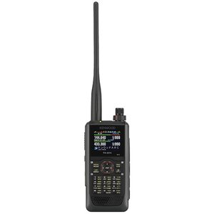 TH-D74 144/430MHz(D/A) デュアルバンドトランシーバー ケンウッド(KENWOOD)|yamamotocq