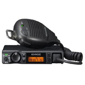 TMZ-D504  5W デジタル(351MHz)モービルタイプトランシーバー  ケンウッド(KENWOOD)|yamamotocq