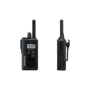 【展示処分品・在庫限り】TPZ-D510  ハイパワー・デジタルトランシーバー  ケンウッド(KENWOOD)|yamamotocq