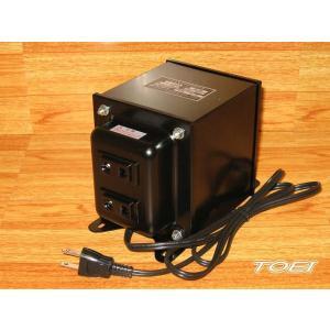 国内対応変圧器 東栄変成器 TS-10|yamamotocq