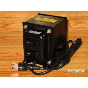 国内対応変圧器 東栄変成器 TS-6|yamamotocq