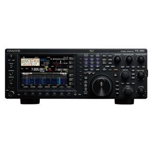 TS-890S 100W HF/50MHz帯オールモードトランシーバー ケンウッド(KENWOOD)|yamamotocq