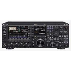 TS-990S 200W HF/50MHz帯オールモードトランシーバー ケンウッド(KENWOOD)|yamamotocq