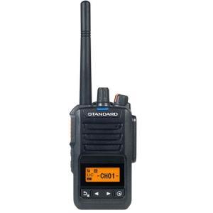 VXD30 5W デジタル(351MHz)ハンディトランシーバー スタンダード(八重洲無線)|yamamotocq