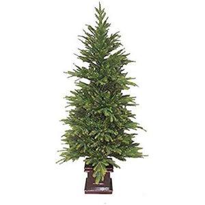 生木風MIXツリー150cm 【クリスマスツリー】