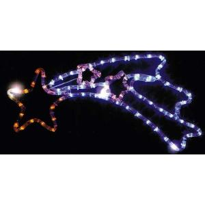 LEDチューブライトトゥインクルスターダスト|yamamotoningyou