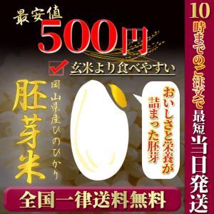ポイント消化 お試し 新米 お米 安い 29年度岡山県産 ヒ...